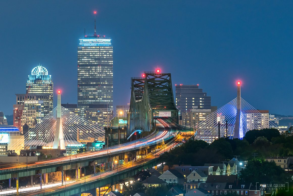 Boston Architecture Photography James M Collins 7791