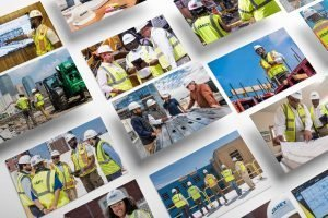 Environmental Portraits Construction