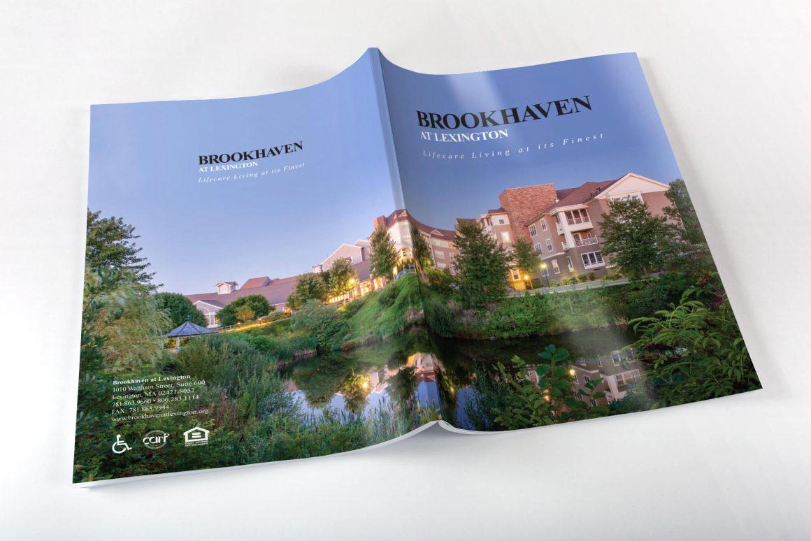 Boston Graphic Designer Photographer Magazine Design