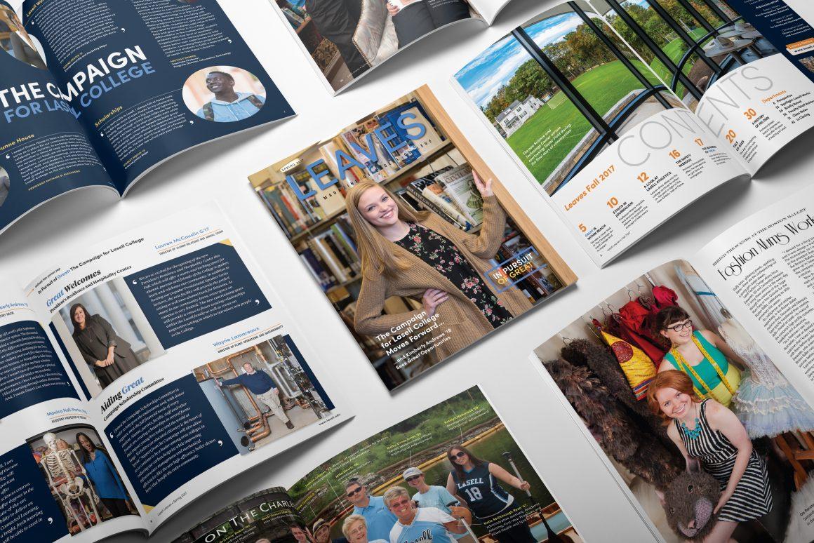 Magazine Design and Photography 4