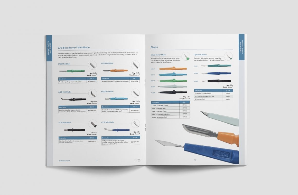 Product Catalog Design and Photography James Collins 2-2